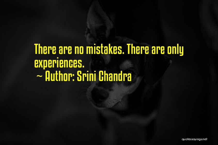 Srini Chandra Quotes 1194007