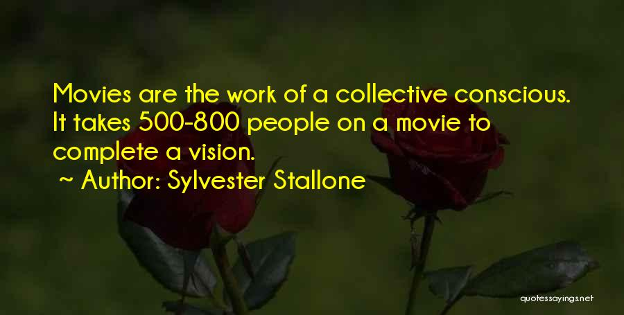 Stallone Movie Quotes By Sylvester Stallone