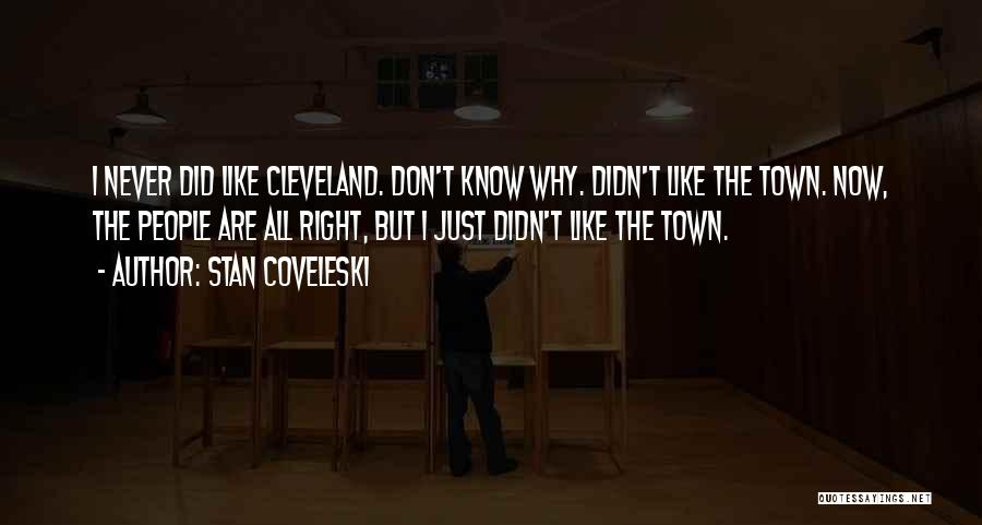 Stan Coveleski Quotes 2236478