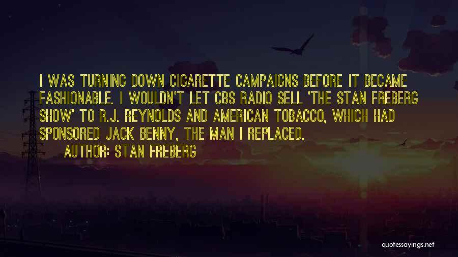 Stan Freberg Quotes 1242320