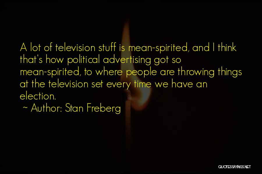 Stan Freberg Quotes 1507302