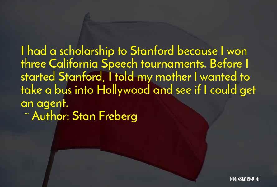 Stan Freberg Quotes 1566448