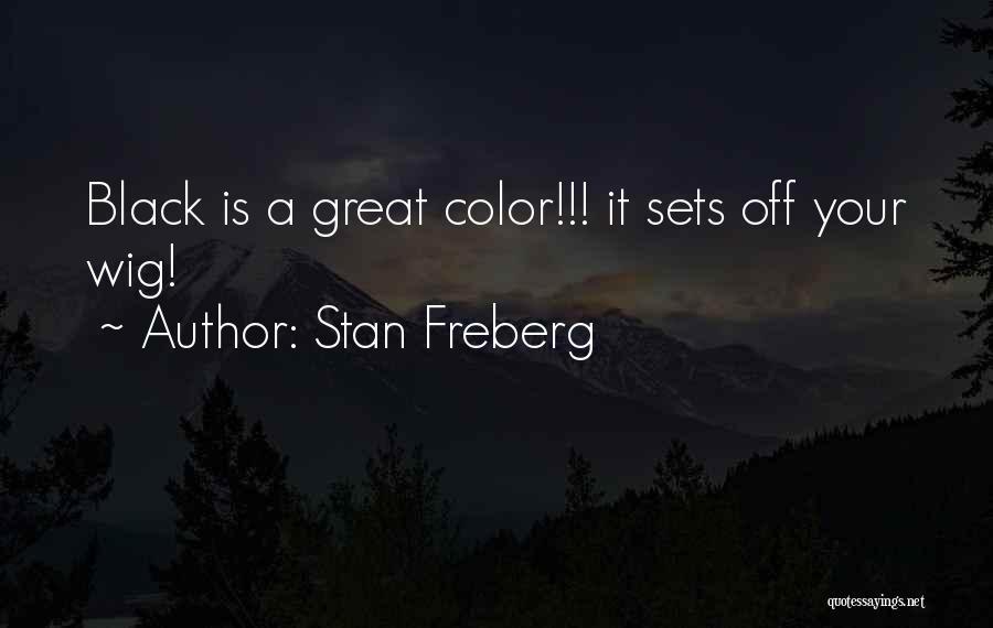 Stan Freberg Quotes 1817433