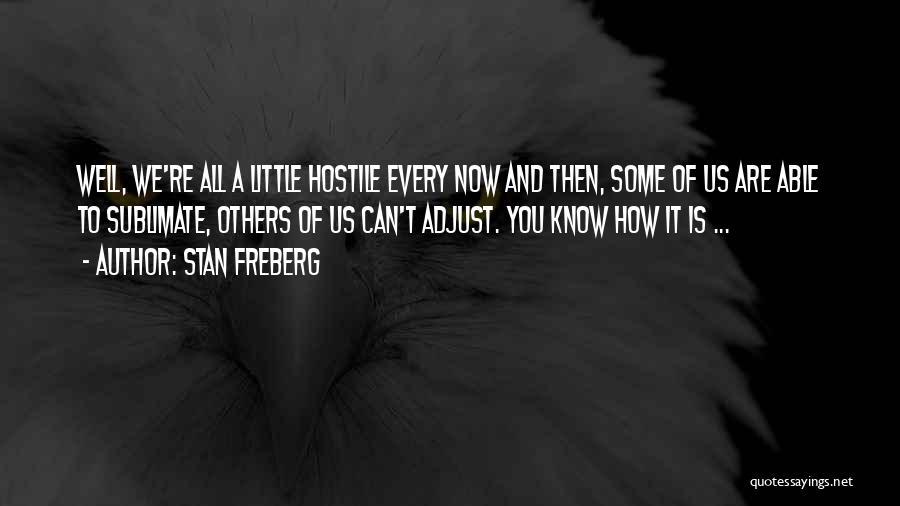 Stan Freberg Quotes 571881
