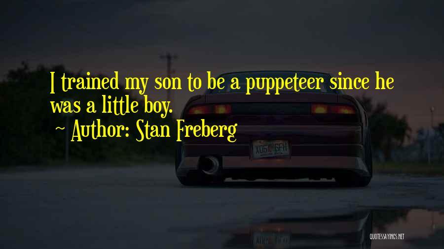 Stan Freberg Quotes 703008