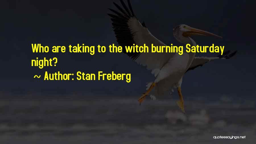 Stan Freberg Quotes 983728