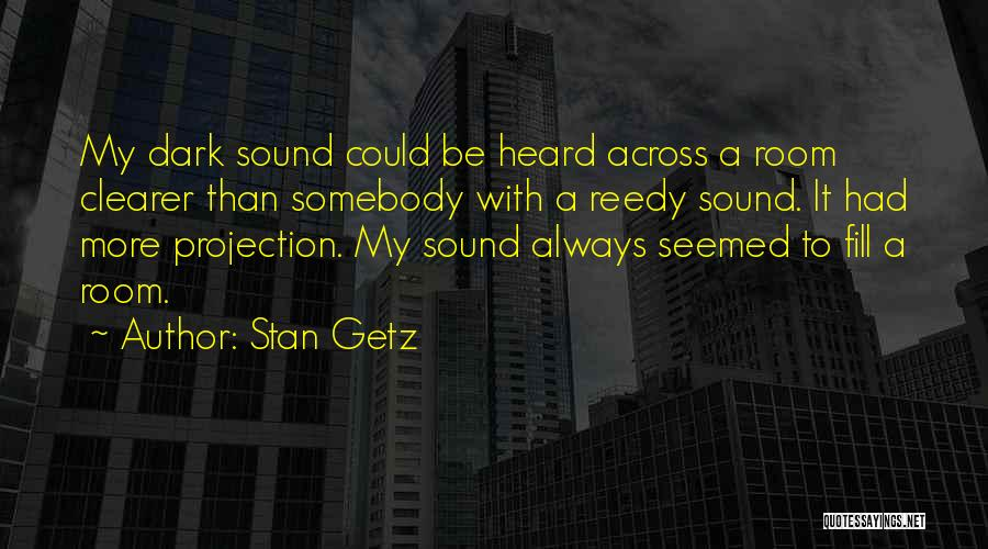 Stan Getz Quotes 191953