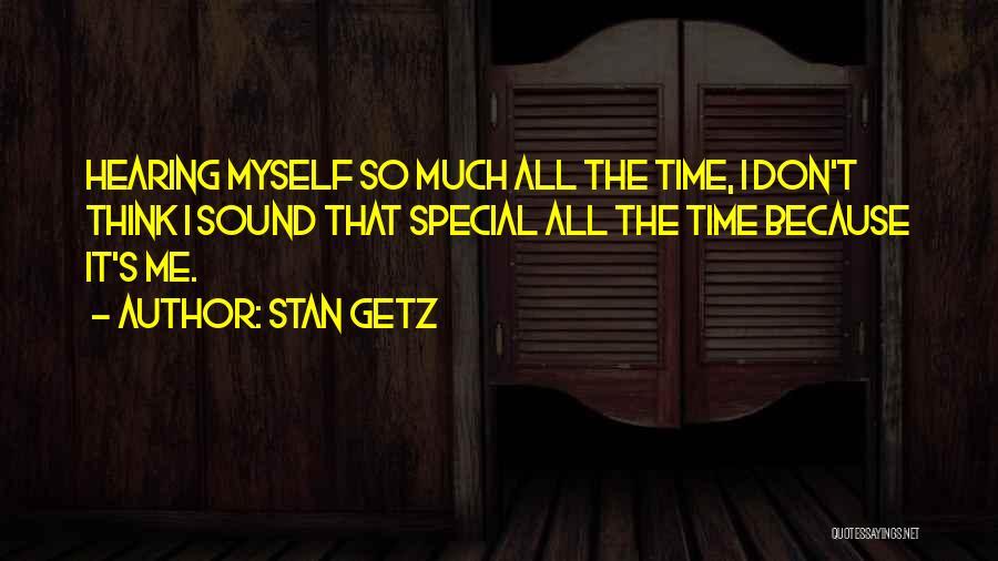 Stan Getz Quotes 2012141