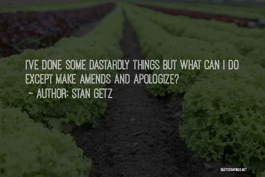 Stan Getz Quotes 627080