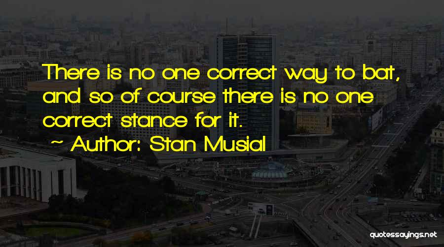 Stan Musial Quotes 1672852