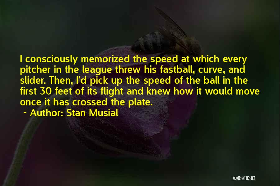 Stan Musial Quotes 1923134