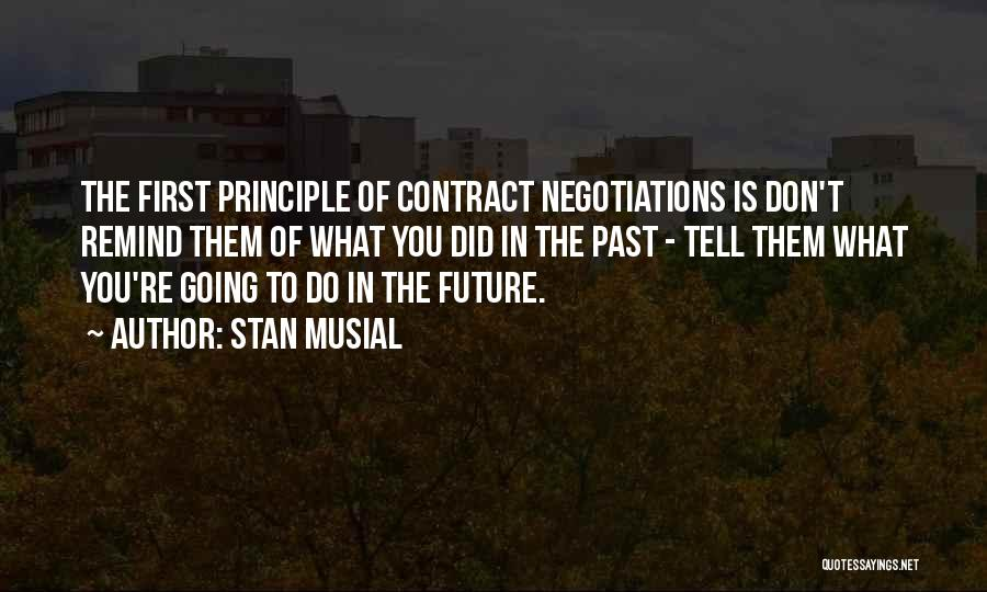 Stan Musial Quotes 554535