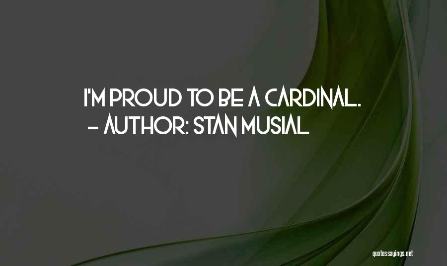 Stan Musial Quotes 730249