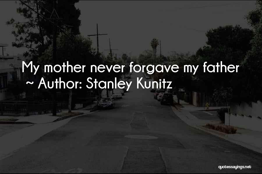 Stanley Kunitz Quotes 290120