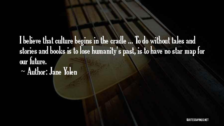 Star In Quotes By Jane Yolen