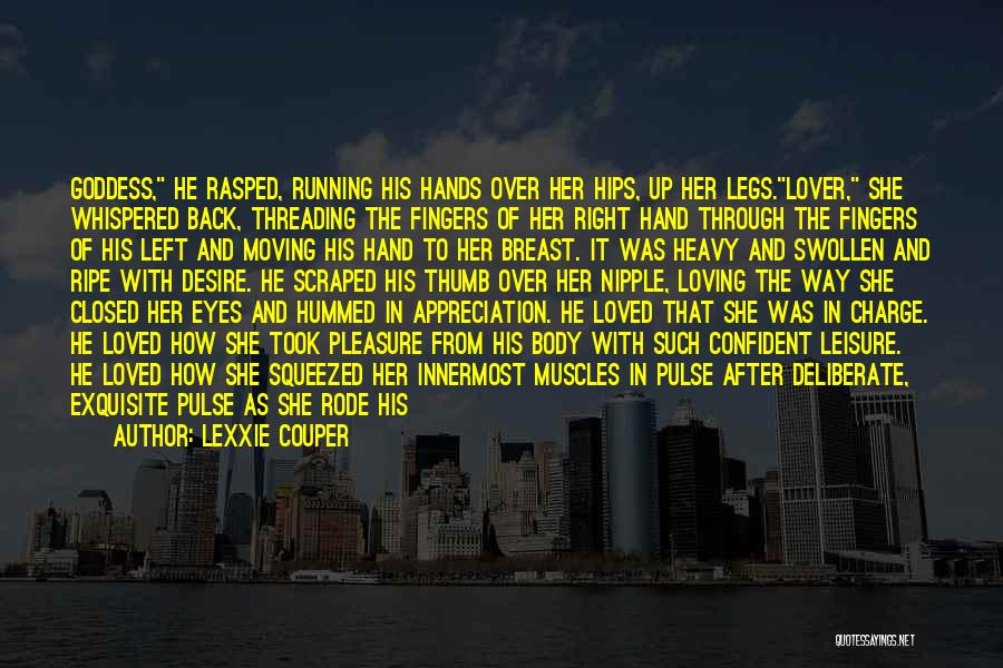 Star In Quotes By Lexxie Couper