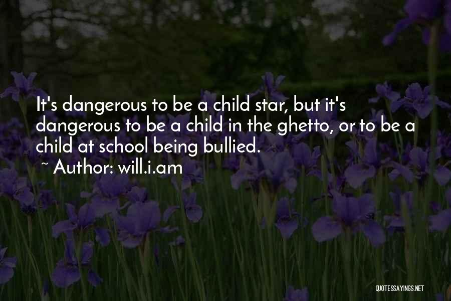 Star In Quotes By Will.i.am