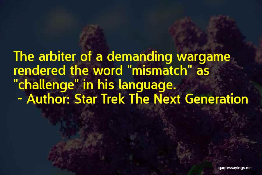 Star Trek The Next Generation Quotes 2132773