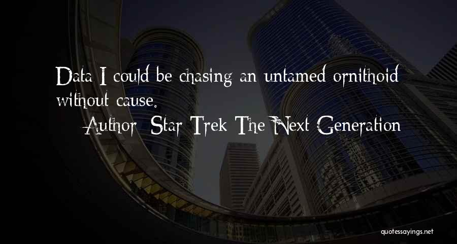 Star Trek The Next Generation Quotes 2181702