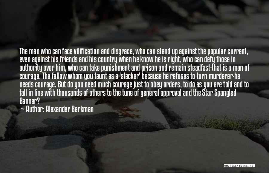 Star War 3 Quotes By Alexander Berkman