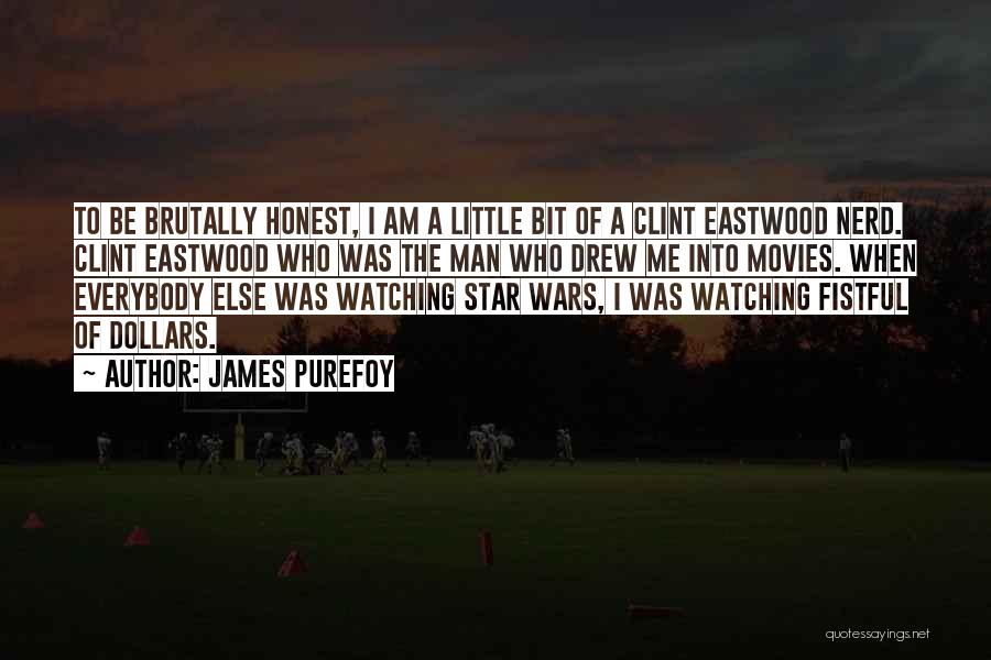 Star Watching Quotes By James Purefoy