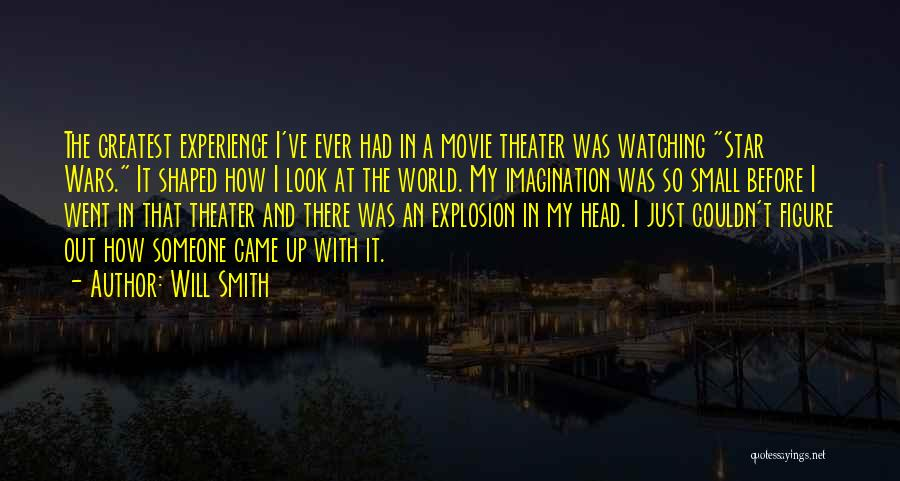 Star Watching Quotes By Will Smith