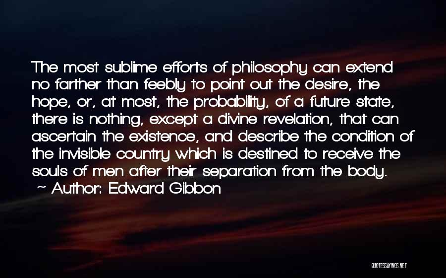 State And Religion Quotes By Edward Gibbon