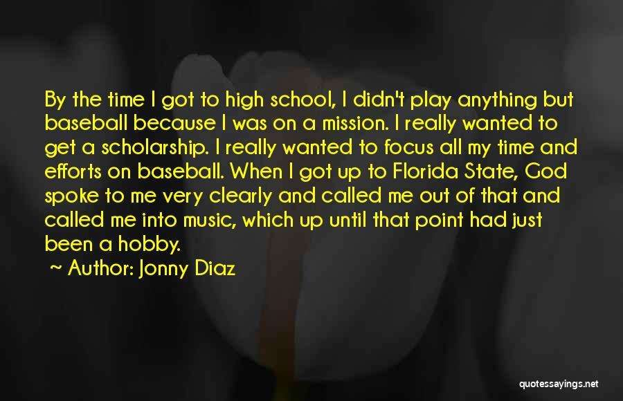 State Of Play Quotes By Jonny Diaz