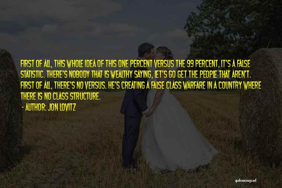 Statistic Quotes By Jon Lovitz