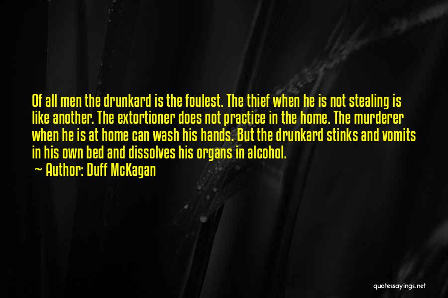 Stealing Home Quotes By Duff McKagan