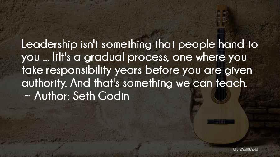 Stealing Something Quotes By Seth Godin
