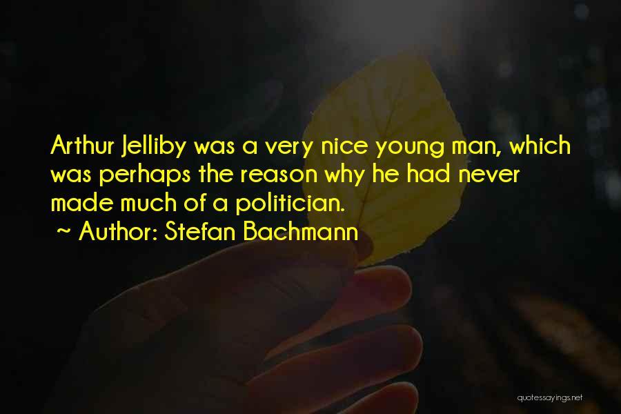Stefan Bachmann Quotes 1361457