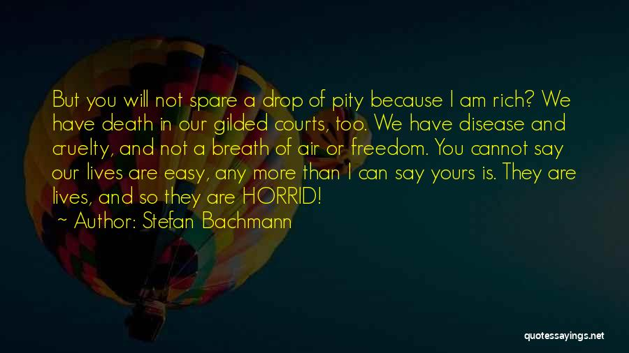 Stefan Bachmann Quotes 1435385