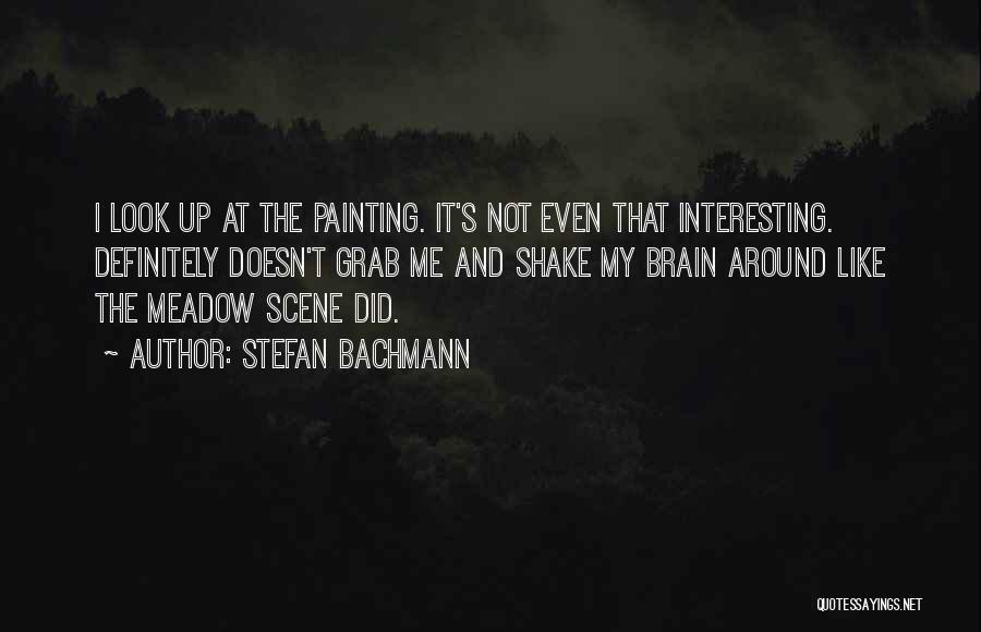 Stefan Bachmann Quotes 1568206
