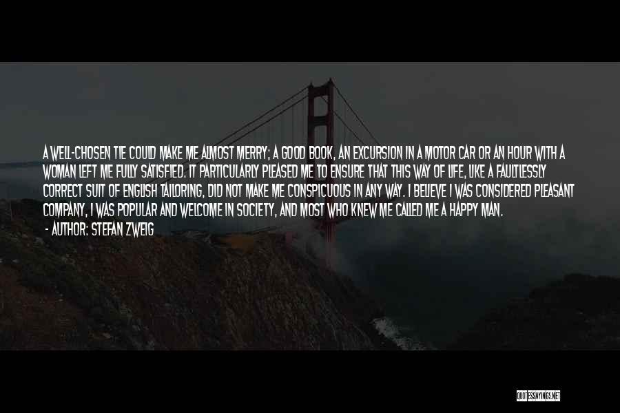 Stefan Zweig Quotes 1006454