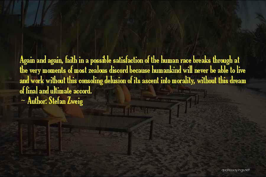 Stefan Zweig Quotes 1012139