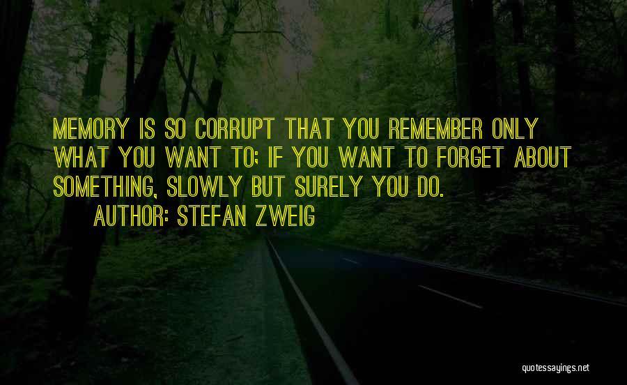 Stefan Zweig Quotes 1068297