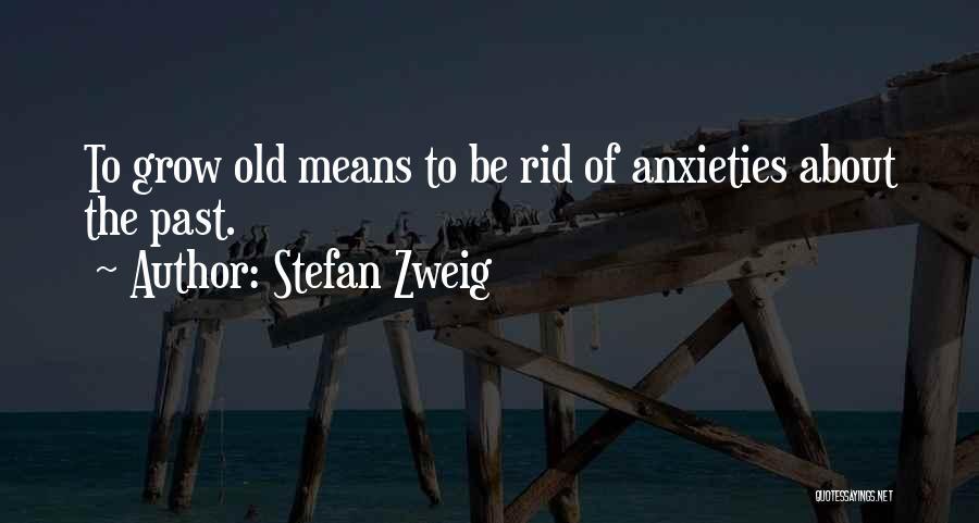 Stefan Zweig Quotes 1106300