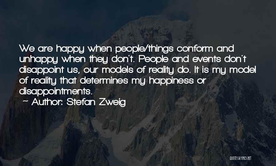 Stefan Zweig Quotes 1186798