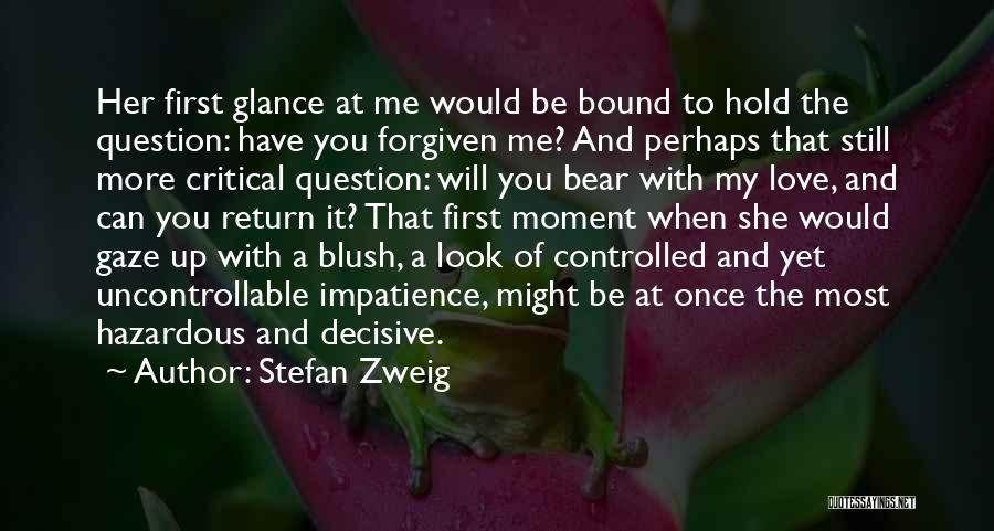 Stefan Zweig Quotes 1240276