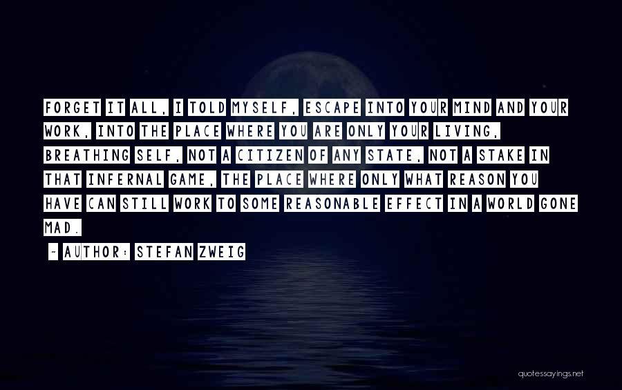 Stefan Zweig Quotes 1260034