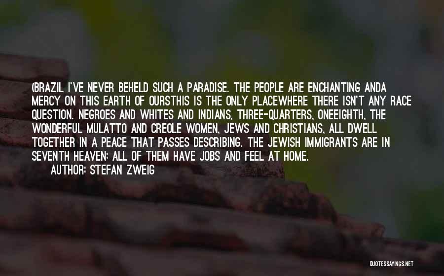 Stefan Zweig Quotes 1298238