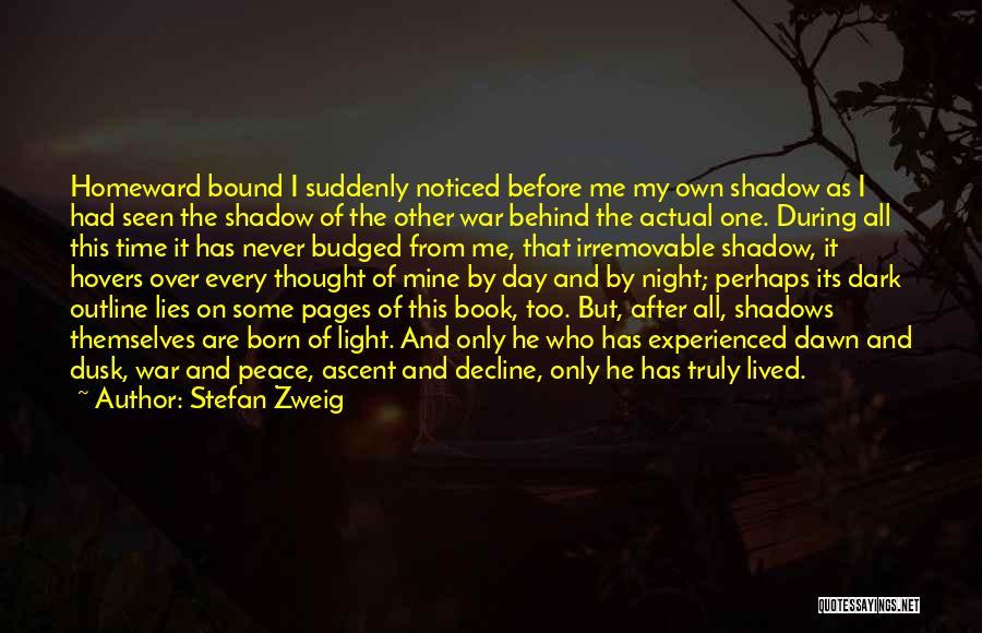 Stefan Zweig Quotes 1301493