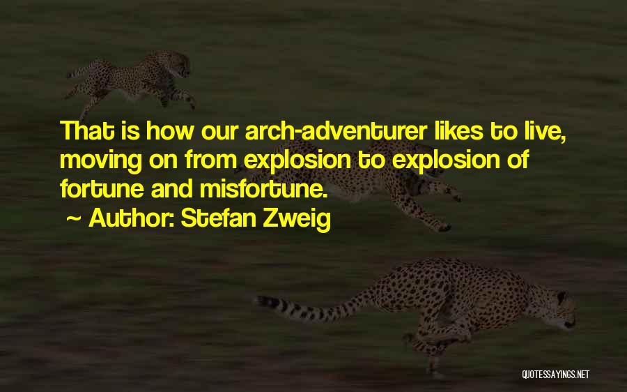 Stefan Zweig Quotes 1355955