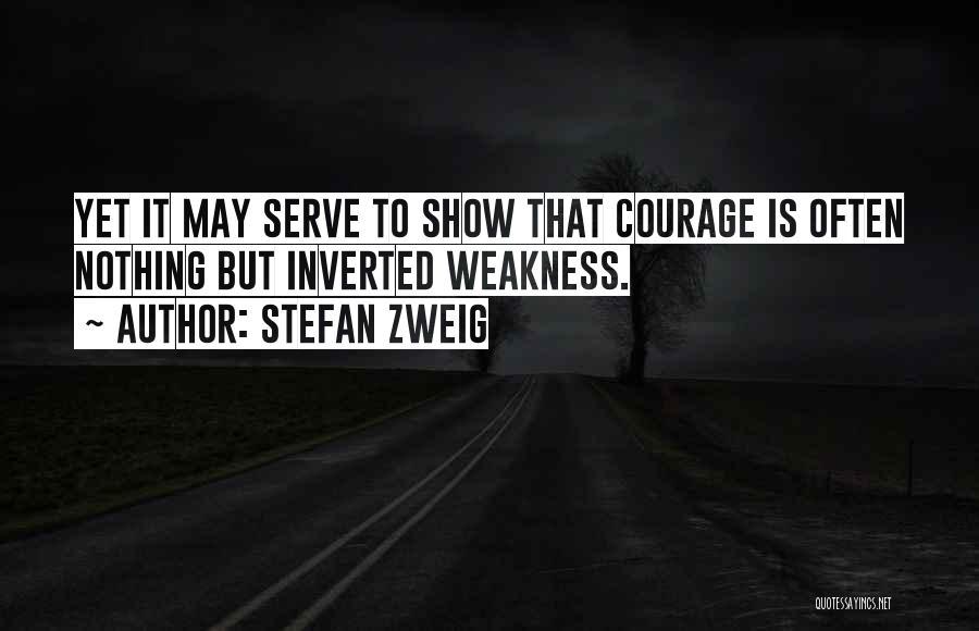 Stefan Zweig Quotes 1418552
