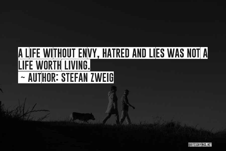 Stefan Zweig Quotes 1451718