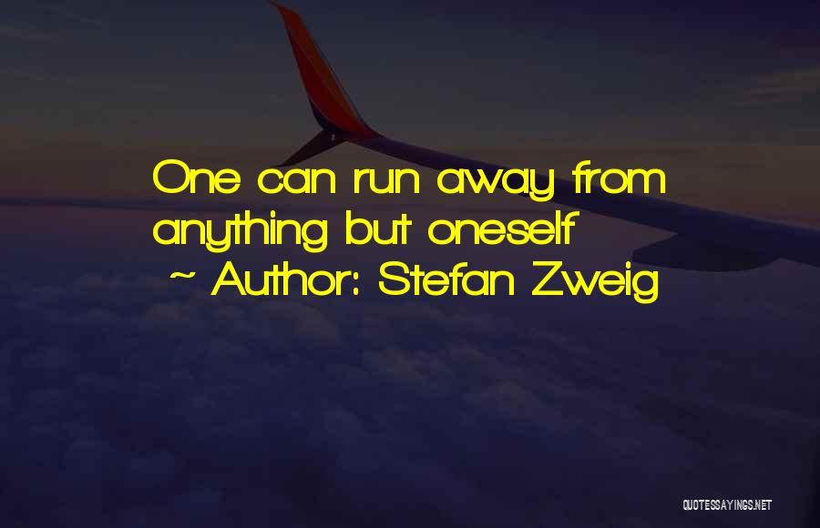 Stefan Zweig Quotes 1506561