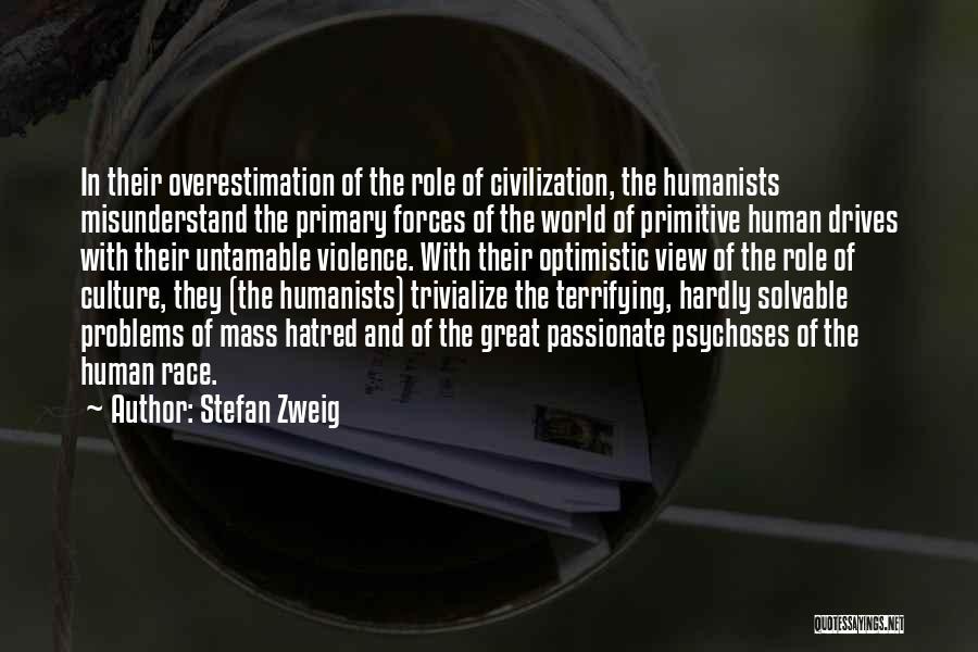 Stefan Zweig Quotes 151212