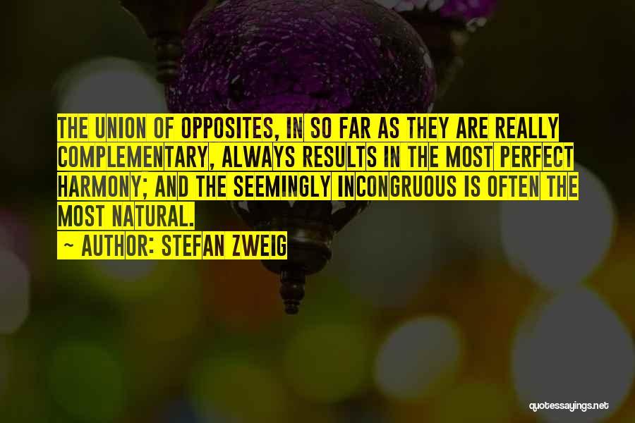 Stefan Zweig Quotes 1613339