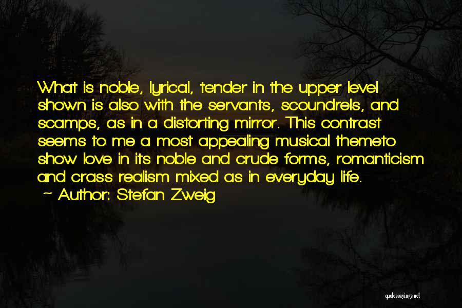 Stefan Zweig Quotes 173827
